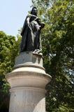 Βασίλισσα Victoria Statue - Σίδνεϊ - Αυστραλία στοκ φωτογραφίες με δικαίωμα ελεύθερης χρήσης