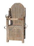 βασανιστήρια πολυθρόνων στοκ φωτογραφία