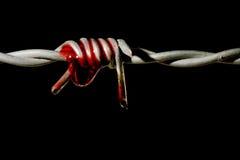 βασανιστήρια συμβόλων Στοκ Φωτογραφίες