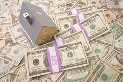 βασικά χρήματα Στοκ Φωτογραφία