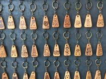 Βασικές αλυσίδες Στοκ Φωτογραφία