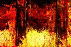 Βασική ανασκόπηση Grunge στοκ εικόνες με δικαίωμα ελεύθερης χρήσης