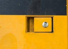 Βασική αυλάκωση Στοκ εικόνα με δικαίωμα ελεύθερης χρήσης
