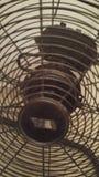 βασικός εξαεριστήρας κίτρινος Στοκ εικόνες με δικαίωμα ελεύθερης χρήσης
