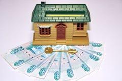 βασικό παιχνίδι χρημάτων Στοκ φωτογραφίες με δικαίωμα ελεύθερης χρήσης