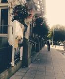 βασικό περπάτημα Στοκ φωτογραφία με δικαίωμα ελεύθερης χρήσης