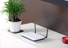 βασικό wifi στοκ εικόνα με δικαίωμα ελεύθερης χρήσης