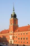 βασιλιάδες κάστρων Στοκ εικόνες με δικαίωμα ελεύθερης χρήσης