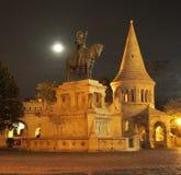 βασιλιάς Άγιος stephen της Βο&upsil στοκ φωτογραφίες