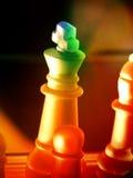 βασιλιάς χρωμάτων στοκ εικόνες
