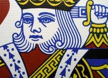 βασιλιάς Στοκ Φωτογραφίες