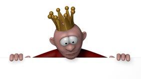 βασιλιάς διανυσματική απεικόνιση
