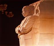 βασιλιάς luther Martin αναμνηστική Ουάσιγκτον δ Στοκ εικόνα με δικαίωμα ελεύθερης χρήσης