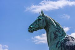 Βασιλιάς Tom στο σπίτι Εδιμβούργο, Σκωτία, UK Dalmeny στοκ εικόνα με δικαίωμα ελεύθερης χρήσης
