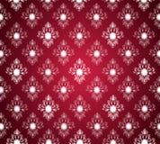 Βασιλική άνευ ραφής ταπετσαρία Στοκ εικόνες με δικαίωμα ελεύθερης χρήσης