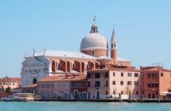 βασιλική Βενετία στοκ εικόνες