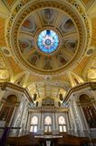 Βασιλική καθεδρικών ναών του San Jose, Καλιφόρνια, ΗΠΑ Στοκ φωτογραφίες με δικαίωμα ελεύθερης χρήσης