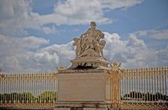 Βασιλική πύλη Στοκ Εικόνα