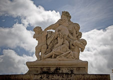 Βασιλική πύλη Στοκ φωτογραφίες με δικαίωμα ελεύθερης χρήσης