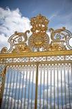 Βασιλική πύλη Στοκ Εικόνες