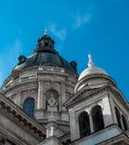 Βασιλική του ST Stephens Στοκ φωτογραφία με δικαίωμα ελεύθερης χρήσης