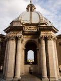βασιλική Peter Άγιος Στοκ εικόνα με δικαίωμα ελεύθερης χρήσης