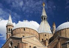 βασιλική ST του Anthony Στοκ εικόνες με δικαίωμα ελεύθερης χρήσης