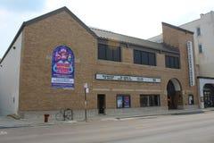 Βασιλικό θέατρο Σικάγο του George στοκ φωτογραφία με δικαίωμα ελεύθερης χρήσης
