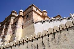 βασιλικό udaipur παλατιών Στοκ Φωτογραφία