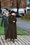 ΒΑΣΙΛΙΣΣΑ MARGRETHE ΙΙ Στοκ φωτογραφία με δικαίωμα ελεύθερης χρήσης