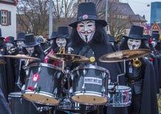 2017 Βασιλεία καρναβάλι στοκ φωτογραφίες