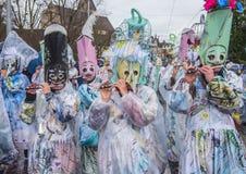 2017 Βασιλεία καρναβάλι στοκ φωτογραφία