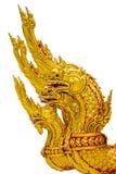 Βασιλιάς αγαλμάτων του NA-αερίου στοκ εικόνες