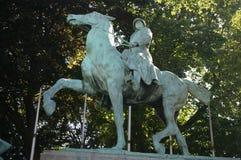 Βασιλιάς Αλβέρτος I στοκ εικόνες