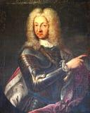 βασιλιάς Ισπανία Στοκ Εικόνες