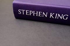 Βασιλιάς του Stephen στοκ φωτογραφίες