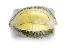 Βασιλιάς των καρπών, durian Στοκ Φωτογραφίες