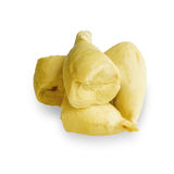 Βασιλιάς των καρπών, durian Στοκ Εικόνες