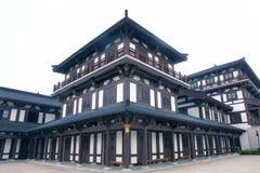 Βασιλιάδες Hometown Yu Xiang Στοκ Φωτογραφίες