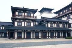 Βασιλιάδες Hometown Yu Xiang Στοκ εικόνες με δικαίωμα ελεύθερης χρήσης