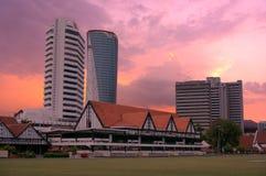Βασιλική λέσχη Selangor Στοκ Φωτογραφίες