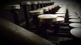 Βασιλική γραφομηχανή Στοκ Φωτογραφίες