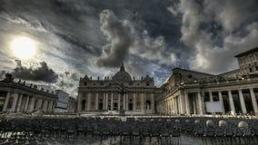 Βασιλική Ρώμη του ST Peters