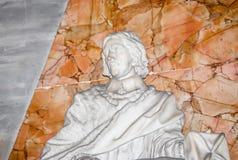 Βασιλική Σάντα Μαρία maggiore - Ρώμη - μέσα Στοκ εικόνα με δικαίωμα ελεύθερης χρήσης