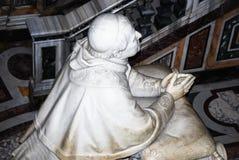 Βασιλική Σάντα Μαρία maggiore - Ρώμη - μέσα Στοκ Φωτογραφίες