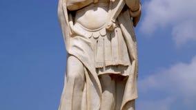 Βασιλική της εθνικής λάρνακας της ευλογημένης Virgin του TA ` Pinu και του αγάλματος Maltiese φιλμ μικρού μήκους