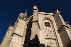 Βασιλική του Saint-Pierre, Αβινιόν Στοκ φωτογραφία με δικαίωμα ελεύθερης χρήσης