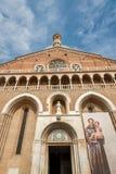 Βασιλική του ST Anthony στην Πάδοβα - την Ιταλία Στοκ φωτογραφία με δικαίωμα ελεύθερης χρήσης