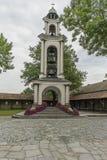 Βασιλική του ST Margaret σε Nowy Sacz Στοκ Εικόνα