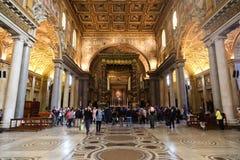 Βασιλική του ST Petero, Βατικανό στοκ εικόνες